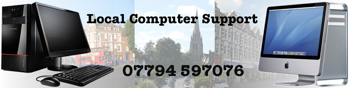Local Computer Support